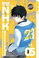 Welcome to the NHK Volume 5: v. 5