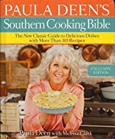 Paula Deen's Southern Cooking Bible Exclusive Edition
