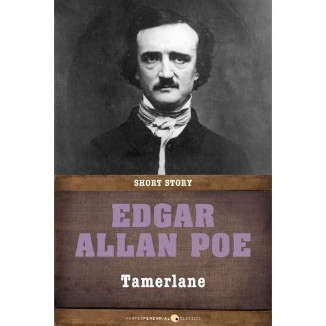 a review of edgar allan poes third book poems Edgar allan poe was an american writer, editor, and literary critic poe is best  known for his  he left for new york in february 1831 and released a third  volume of poems, simply titled poems the book was financed  poe's caustic  reviews earned him the reputation of being a tomahawk man a favorite target of  poe's.