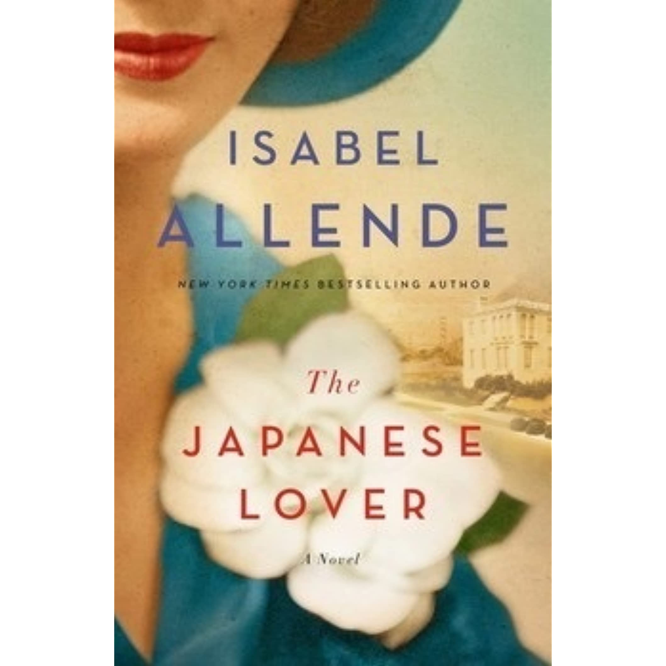 The Japanese Lover By Isabel Allende €� Reviews, Discussion, Bookclubs, Lists