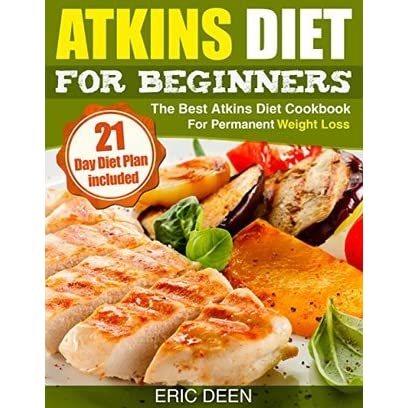 atkins diet weight loss time