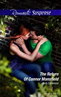 The Return Of Connor Mansfield (The Mansfield Brothers Book 1)