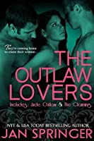 The Outlaw Lovers: Includes Jude Outlaw and The Claiming