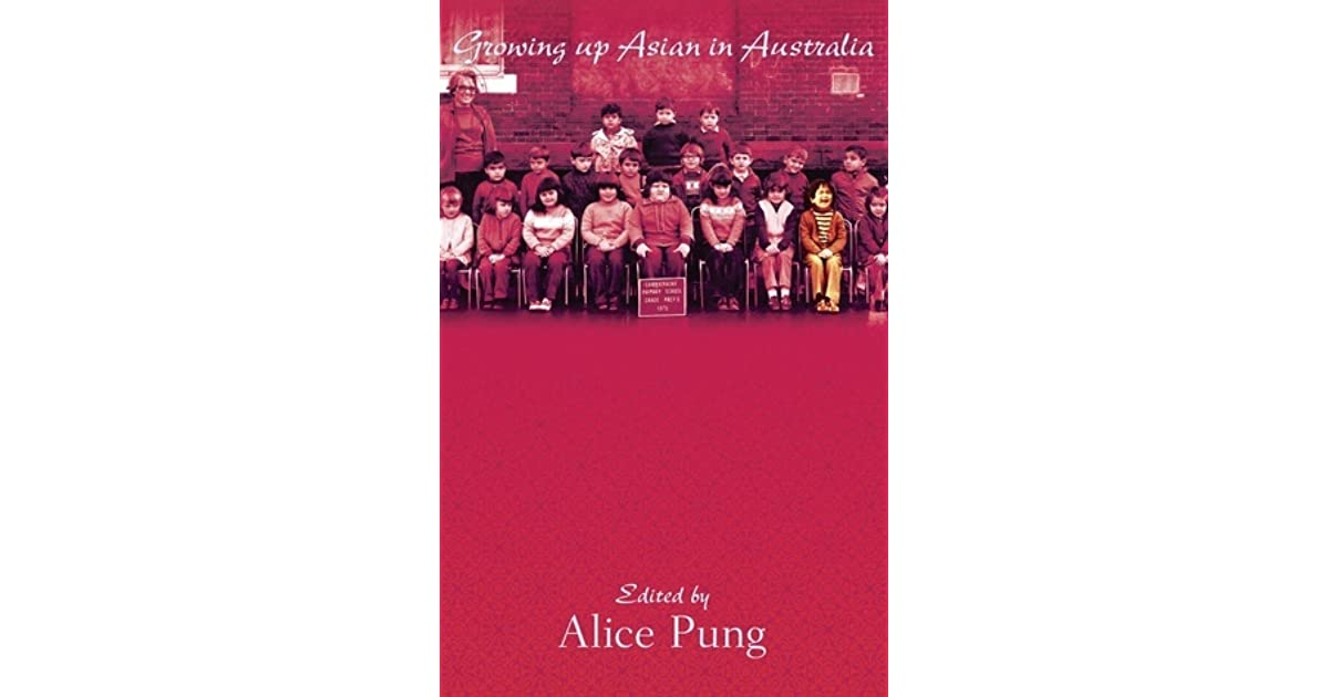Growing up asian in australia identity essay