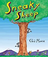 Sneaky Sheep (Carolrhoda Picture Books)
