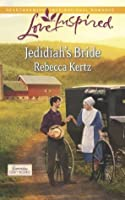 Jedidiah's Bride (Lancaster County Weddings, #2)