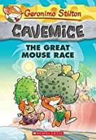 Cavemice #5: The Great Mouse Race