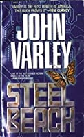 Steel Beach (Eight Worlds #2)