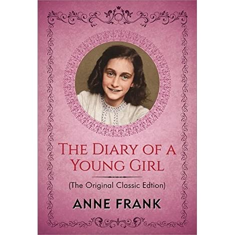 Anne Frank: The Diary of a Young Girl by Anne Frank – review
