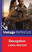 Deception (Mills & Boon Intrigue) (Guardians of Coral Cove, Book 4)
