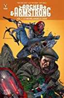 Archer & Armstrong Tome 01 : Le Michelangelo code