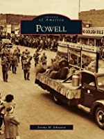 Powell (Images of America: Wyoming)
