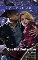 One Hot Forty-Five (Whitehorse, Montana: The Corbetts Book 5)