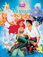 Little Mermaid (Disney Princess Comics Treasur)