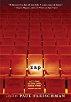 Zap: A Play. Revised Edition.
