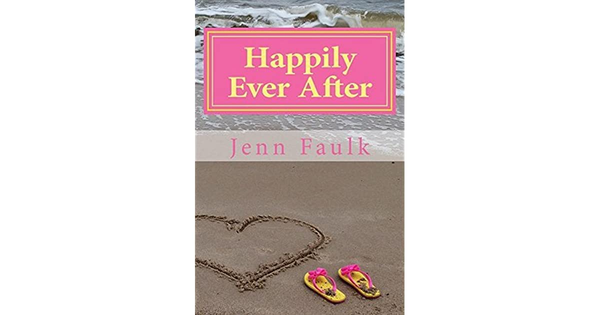 happily ever after writing a book