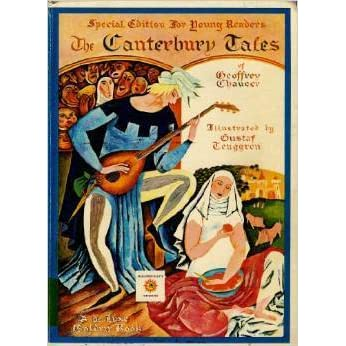 humor in the novel the canterbury tales by geoffrey chaucer Volume 4 (of 7) the canterbury tales by chaucer geoffrey chaucer the canterbury tales is geoffrey chaucers most an analysis of humorous genre in canterbury tales by.