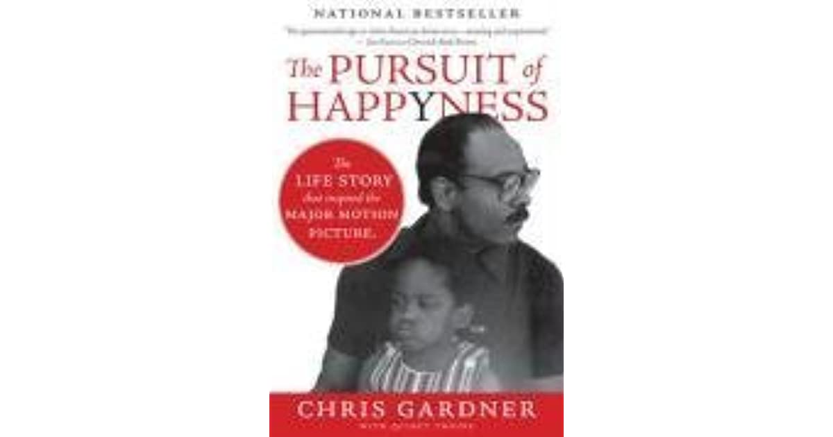 chris gardner essay The film is inspired by a true story of chris gardner and it's mainly about: a san francisco salesman struggles to build a future for him and his 5-year-old son christopher we will write a custom essay sample on my reflection on the pursuit of specifically for you.