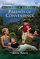 Parents of Convenience (Mills & Boon Cherish) (Mills & Boon Romance)