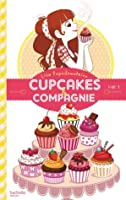 Cupcakes & Compagnie (Cupcakes & Compagnie #1)