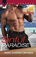Sinful Paradise (The Davies Legacy, Book 4)