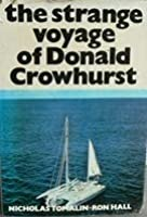 The Strange Voyage Of Donald Crowhurst