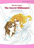 The Secret Millionaire - With These Rings 1 (Mills & Boon comics)