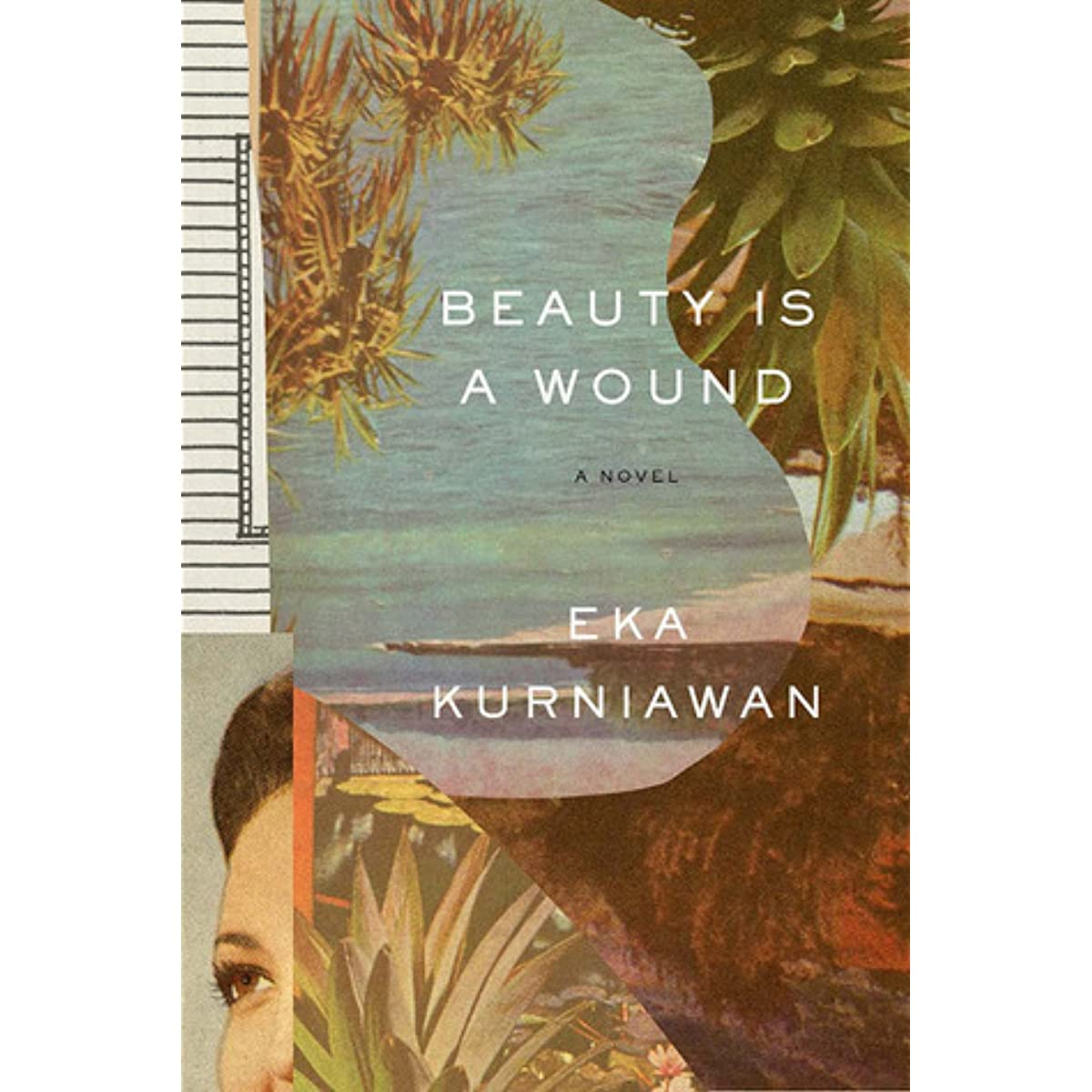 Beauty Is A Wound By Eka Kurniawan €� Reviews, Discussion, Bookclubs, Lists