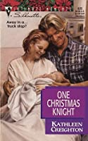 One Christmas Knight (The Sisters Waskowitz, #1)