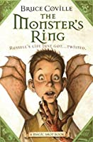 The Monster's Ring (Magic Shop Book)