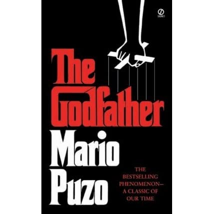 the godfather by mario puzo review The godfather has 286,097 ratings and 6,650 reviews brina said: mario puzo wrote the godfather, a book that was to become an instant classic, at a time.