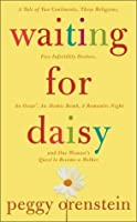 Waiting for Daisy: A Tale of Two Continents, Three Religions, Five Infertility Doctors, an Oscar, an Atomic Bomb, a Romantic Night, and One Woman's Quest to Become a Mother