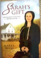 Sarah's Gift (Pleasant Valley, Book 4)