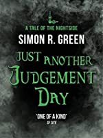 Just Another Judgement Day (Nightside, #9)