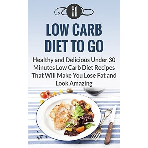 Low carb cookbook Atkins diet recipes Low carb high fat