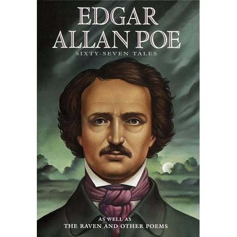 edgar allan poe on writing His name conjures up images of premature burial, black cats, forbidden crypts, and crumbling old houses where terrifying secrets dwell almost one hundred and fifty years after his death, edgar allan poe's prose and poetry continue to frighten, influence and inspire writers, composers, artists, poets, and readers all over the world.