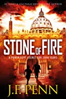 Stone of Fire (Arkane, #1)