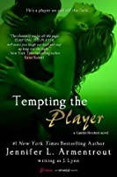 Tempting the Player (Gamble Brothers, #2)