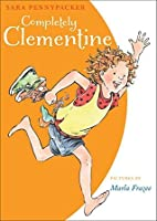 Completely Clementine (Clementine Book, A)