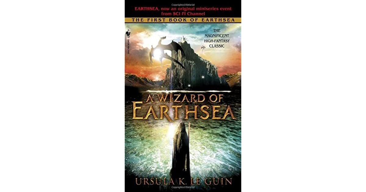 brief review about a wizard of earthsea Magpie reviews earthsea, part i: a wizard of earthsea the first installment, a wizard of earthsea magpie reviews earthsea.