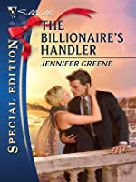 The Billionaire's Handler (Silhouette Special Edition)