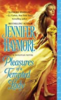 Pleasures of a Tempted Lady (Donovan Sisters #3)