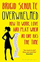 Overwhelmed: Work, Love and Play When No One Has The Time