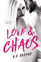 Love and Chaos (Growing Pains, #4)