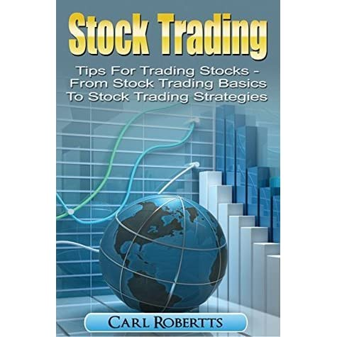 Stock trading strategies books
