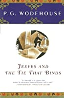 Jeeves and the Tie That Binds (Jeeves, #14)