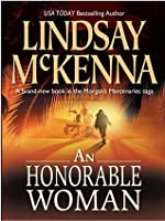 An Honorable Woman (Mills & Boon M&B)