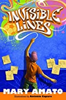 Invisible Lines (Fiction - Middle Grade)