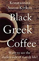 Black Greek Coffee