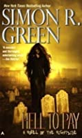 Hell to Pay (Nightside, #7)